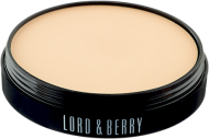 Тональное средство для кожи Cream to Powder Lord&Berry Natural: фото