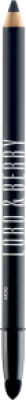 Карандаш для глаз Velluto Eye Pencil and Shadow Lord&Berry Vero Black: фото