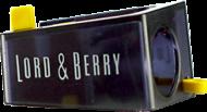 Точилка большая для карандашей Jumbo Sharpener Lord&Berry: фото