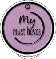 Тени для век My Must Haves Essence 14 purple clouds