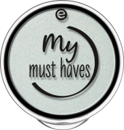 Тени для век My Must Haves Essence 12 want a mint?