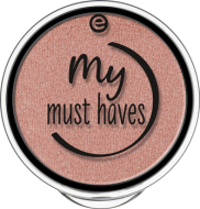 Тени для век My Must Haves Essence 08 peach-party