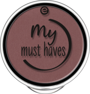 Тени для век My Must Haves Essence 07 mauvie-time