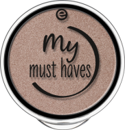 Тени для век My Must Haves Essence 02 all i need