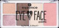 Тени для век Eye & Face Palette Essence 01 glow for it: фото