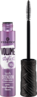 Тушь для ресниц Volume Stylist 18h Lash Extension Mascara Essence: фото