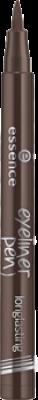 Подводка для глаз Eyeliner Pen Longlasting Essence 03 brown: фото
