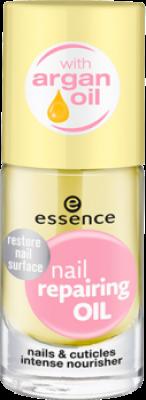 Восстанавливающее масло для ногтей Nail Repairing Oil Essence: фото