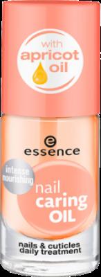 Ухаживающее масло для ногтей Nail Caring Oil Essence: фото