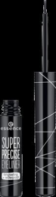 Подводка для глаз Super precise eyeliner Essence: фото