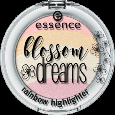 Хайлайтер Blossom dreams Essence: фото