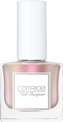 Лак для ногтей ProvoCATRICE Catrice С02 Mauve Magnifique: фото