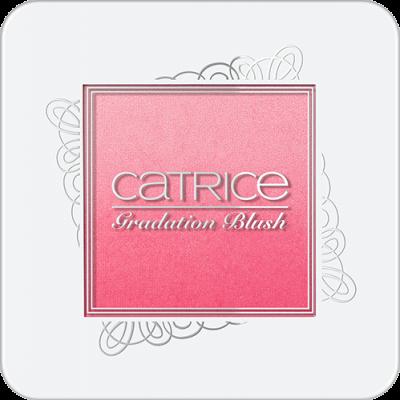 Румяна ProvoCATRICE Catrice С01 Raspberry belle: фото