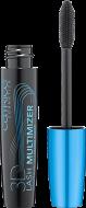Тушь для ресниц 3D Lash Multimizer Effect Mascara Waterproof Catrice 010 Black: фото