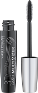 Тушь для ресниц 3D Lash Multimizer Effect Mascara Ultra Black Catrice 010: фото