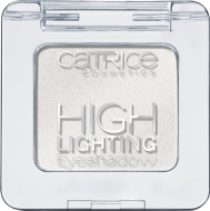 Тени для век Highlighting Eyeshadow Catrice 010 Turn The High Lights On! белый: фото