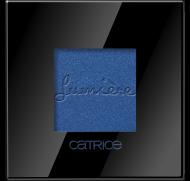 Тени для век Prêt-à-Lumière Longlasting Eyeshadow Catrice 090 Allez Les Bleus синий: фото