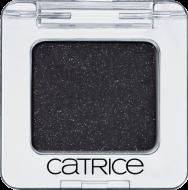 Одинарные тени для век Absolute Eye Colour Catrice 140 The Captaine Of The Black Pearl! черный с блестками: фото