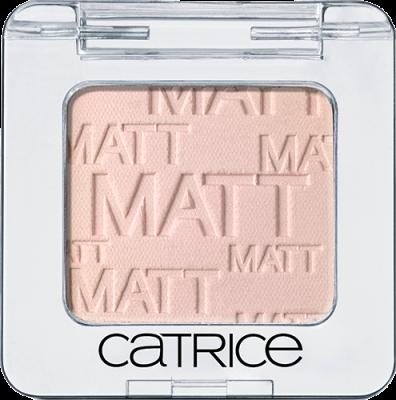 Одинарные тени для век Absolute Eye Colour Catrice 090 Bring Me Frosted Cake бежевый: фото