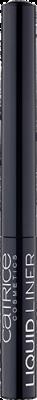 Подводка для глаз Liquid Liner Catrice Dating Joe Black черная 010: фото