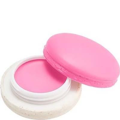 "Кремовые румяна ""Макарун"" It's Skin Macaron Cream Filling Chee Holika Holika, тон 01, розовый"