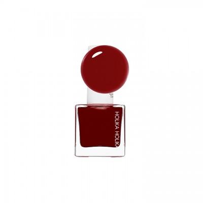 Лак-тинт для ногтей Piece Matching Nails (Tint) Holika Holika, тон RD05, вишневый: фото