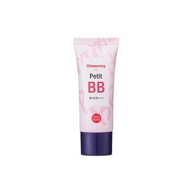 ББ крем для лица Holika Holika Petit BB Shimmering SPF45 PA+++: фото