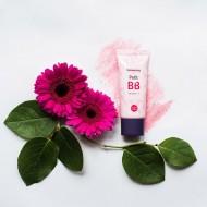 ББ крем для лица Petit BB Shimmering SPF45 PA+++ Holika Holika: фото