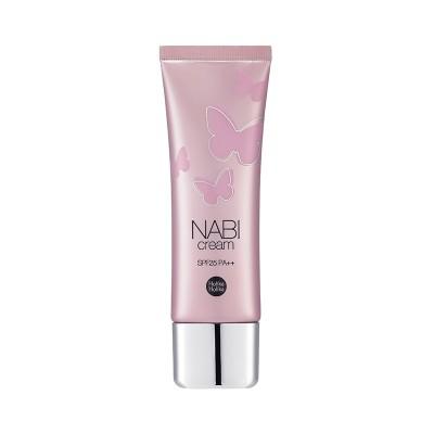 База под макияж с лифтинг-эффектом NaBi Cream [Vitality] SPF25 PA++ Holika Holika: фото