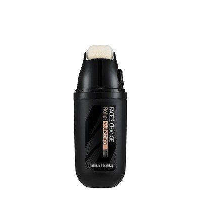 Роликовый бронзатор Face 2 Change Roller V-Shading Holika Holika: фото