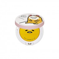 Футляр для кушона Gudetama Lazy& Joy cushion bb Holika Holika case A: фото
