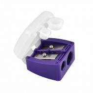 "Точилка для каранадаша ""Дуэт"" Eye Pencil Sharpener (Dual) AD Holika Holika: фото"