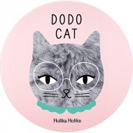 Кушон Face 2 Change Dodo Cat Glow Cushion BB Dodo's Rest Holika Holika, тон 21, светлый беж: фото