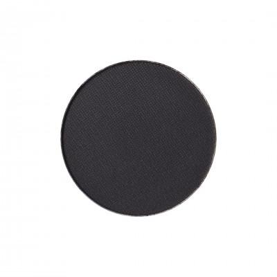 Подводка для глаз сухая матовая черная (магнитный рефил) Manly Pro ПО08: фото
