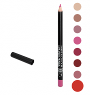 Карандаш для губ Shape&Colour Lipliner Pencil Long Lasting Affect Wild Poppies: фото