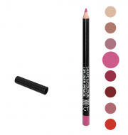 Карандаш для губ Shape&Colour Lipliner Pencil Long Lasting Affect Magenta: фото