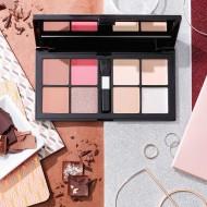 Палетка для макияжа лица Professional Make Up Techniques Face Palette