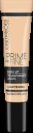 Корректор цвета тональной основы Prime And Fine Make Up Transformer Drops - lightening светлый