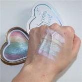 Хайлайтер I Heart Makeup MakeUp Revolution Unicorns Heart