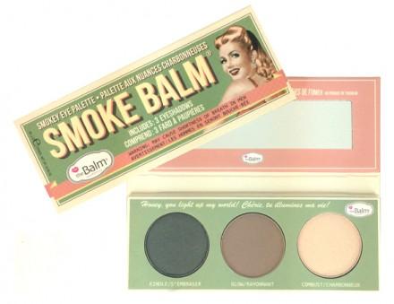 Тени Smoke Balm - Smokey Eye 2: фото