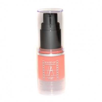 Румяна-флюид HD Make-Up Atelier Paris AIRC1 Лососевый