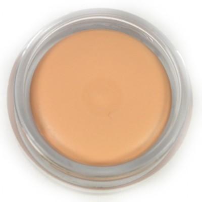 Гель-камуфляж корректирующий водоустойчивый Make-Up Atelier Paris A3 CGA3 светло-абрикосовый (золотистый тон) 3,5 г
