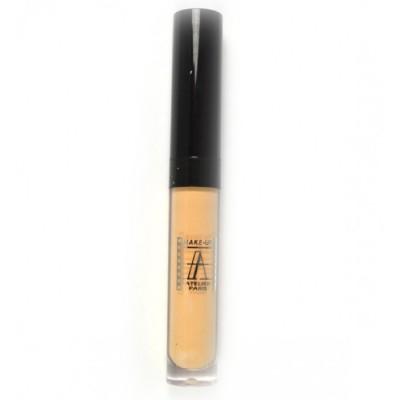 Корректор флюид антивозрастной Make-Up Atelier Paris A1 ACA1 бледно-абрикосовый 5,8 мл: фото