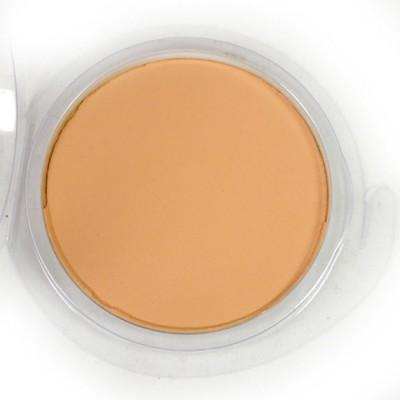Пудра компактная минеральная запаска Make-Up Atelier Paris 4B PM4B бежевый 10 гр