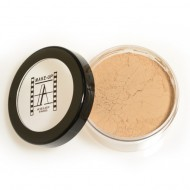 Пудра рассыпчатая минеральная Make-Up Atelier Paris PLMM матовая 25 г: фото