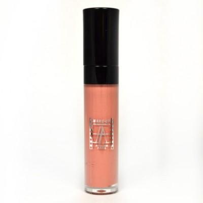 Блеск для губ в тубе Make-Up Atelier Paris LBR бежево-розовый 7,5 мл: фото