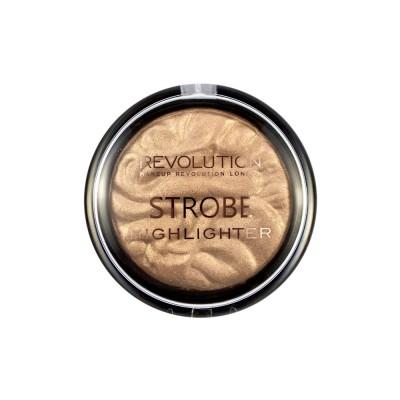 Хайлайтер Makeup Revolution Strobe Highlighter Rejuvenate: фото