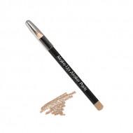 Карандаш для глаз и бровей Make-Up Atelier Paris C08 серо-коричневый (светлый)1,2 гр: фото