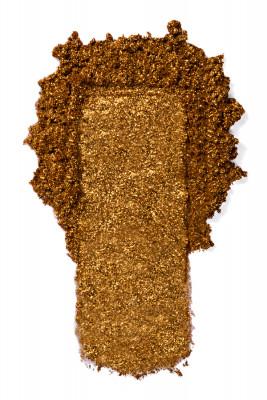 Тени рассыпчатые перламутровые Make-Up Atelier Paris PP45 золото 1,5 гр