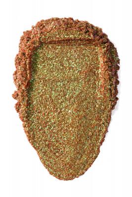 Тени рассыпчатые перламутровые Make-Up Atelier Paris PP43 зеленовато-золотой 1,5 гр
